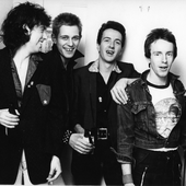 The Clash in New York, 1978