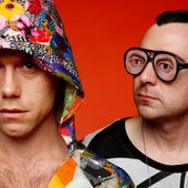 The Presets 2010