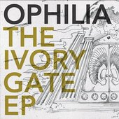 The Ivory Gate EP