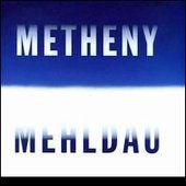 Metheny Mehldau