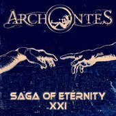 Saga Of Eternity Xxi