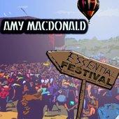 Essential Festival:  Amy MacDonald