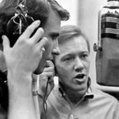 Righteous Brothers at the studio.