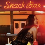 """""""snack"""" out now!"""