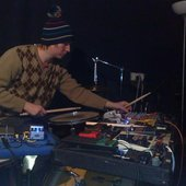 Dub Drums