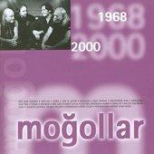 Moğollar Best Of / 1968-2000
