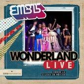 Wonderland Live / Zona Preferente