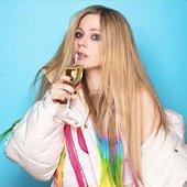 Avril Lavigne #HNY