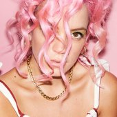 lily allen - the guardian