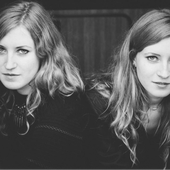 The Wijnhoven sisters: Loes and Renée a.k.a. Clean Pete