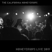Honeydrops Live 2019