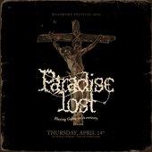 Gothic Live At Roadburn 2016