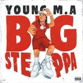 Big Steppa - Single