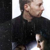 Burial + Four Tet + Thom Yorke