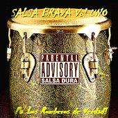 Salsa Brava Productions Presents: Salsa Brava, Vol UNO