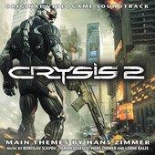 Crysis 2: Original Videogame Soundtrack
