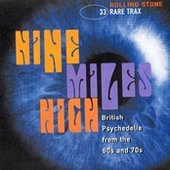 Rare Trax Vol. 33 - Nine Miles High.