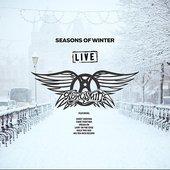 Seasons Of Winter (Live)