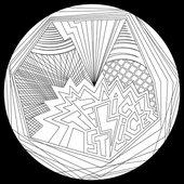 Circle. Square. Triangle (Spank Rock Remix)