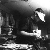 Avatar for DJ Shadow