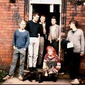 Chumbawamba w/ Friends, 1986
