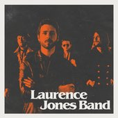 Laurence Jones Band