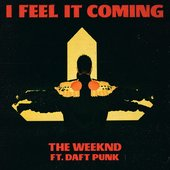 I Feel it Coming - Single