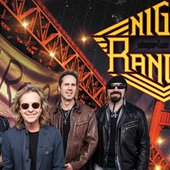 Night Ranger 2014 Promo
