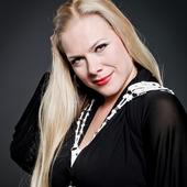 Amanda Somerville 2012