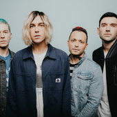 Sleeping With Sirens, 2019 promo photo