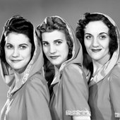 The Andrews Sisters 30s