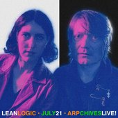 """Lean Logic """"ARPchives LIVE!"""" livestream with Dina Pearlman"""