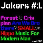 Jokers #1