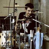 Best drummer!
