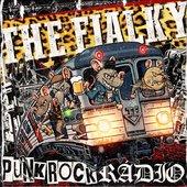 Punk rock rádio