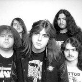 Napalm Death 90
