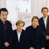 The Knack - Doug Fieger 3rd from left.