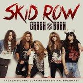 Crash and Burn (Live 1992) [Explicit]