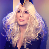 Cher // 2013