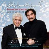 Shahram Nazeri Live in Concert