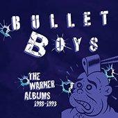 The Warner Albums 1988-1993 [Explicit]