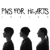 Pins For Hearts - inside