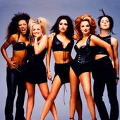Spice Girls 1 - @mario_perhaps