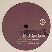The Rhythm In Your Mind (Dubstudio Remix Project)