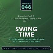 Django Reinhardt & Le Quintette Du Hot Club De France (1936-37)