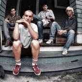 Minor Threat (colorized)