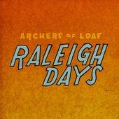 Raleigh Days