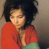 Avatar de Björk
