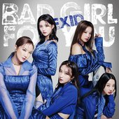 Bad Girl For You - Single
