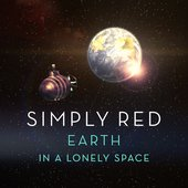 Earth In A Lonely Space